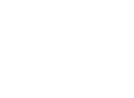 INTEL produces a documentary about Faith Granger's VR work  INTEL flew in a production crew from Seattle to follow and film Faith as she created her first episode of TALES FROM THE ROAD in 360 degree. In the video Faith shares tips  on how to best capture the world in 360. See it here.